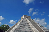 Ancient Mayan Pyramid found in the Yucatan, Mexico