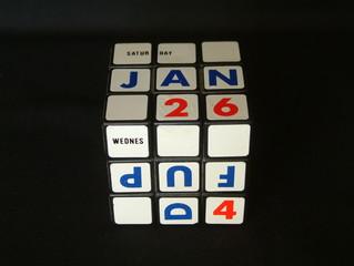 roobix date puzzle