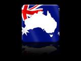 Pulsante australia poster