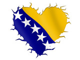 Cuore Bosnia and Herzegovina  poster