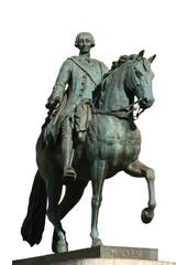 carlos iii, primer alcalde de madrid