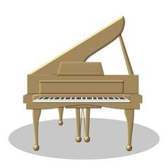 klavier gold