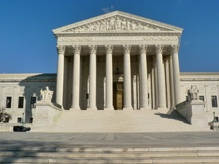 Supreme Court Washington