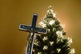 religious christmas poster