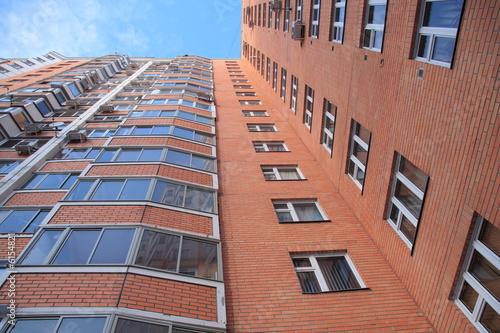 apartment building © masonic