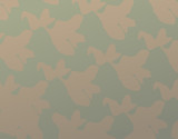 Camouflage Pattern. poster