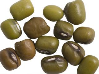 Semillas de soja