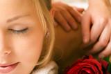 Zdrowotny masaż - 6164891