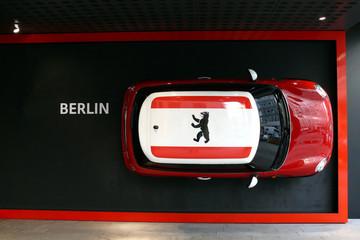 Berlin Auto