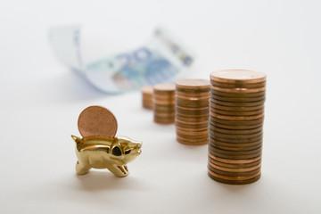 pig-coin box