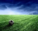Fototapety soccer 150