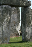 A Photograph of the mystical stonehenge poster