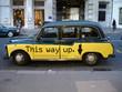Quadro London Taxi