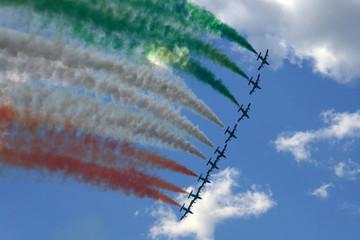 Orgoglio Tricolore