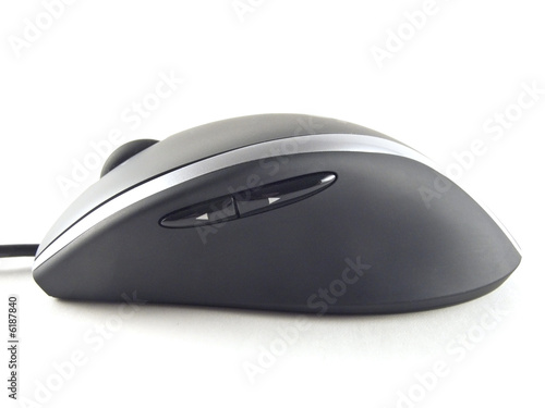 Computer mouse profile