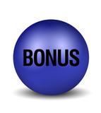 Bonus -  blue poster