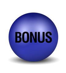 Bonus -  blue