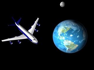 aereo passeggieri