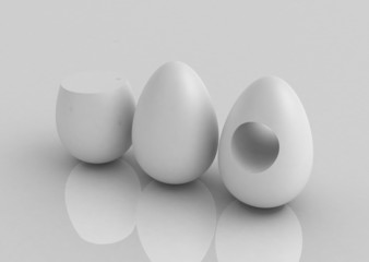 EggShapes