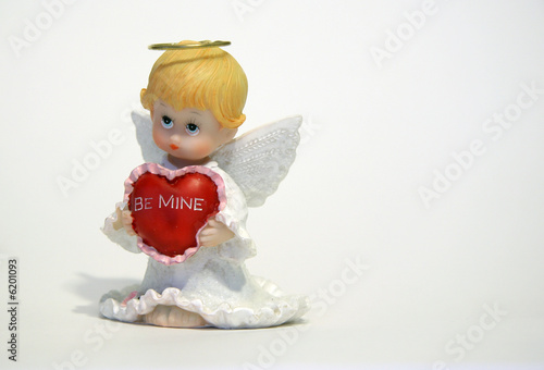 Angel of hearts