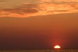 tramonto poster