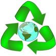 recyclar o mundo