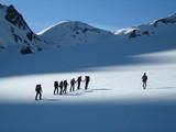 Randonnée à ski 2