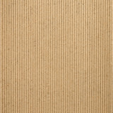 Corrugated cardboard package background texture poster