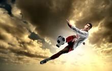 Piłkarz 25