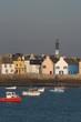 port île de sein,bretagne,phare