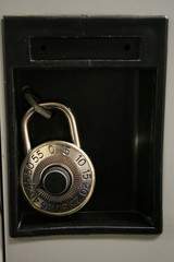 Locker Lock