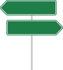 dos direcciones