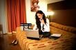 hotel room 6