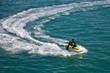 Jet Ski off Brighton Pier - 6229440