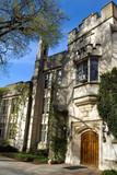 Princeton Univercity campus, New Jersey