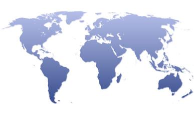 The world, le monde