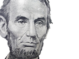 Five Dollar Bill - $5