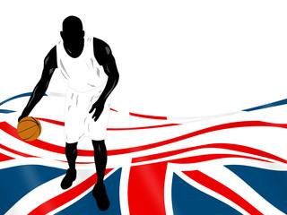 Basket  inglese