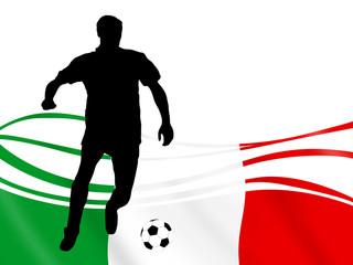 Calciatore italiano
