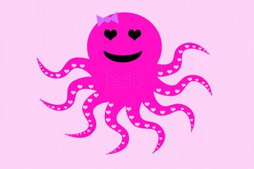 Hello Octopus