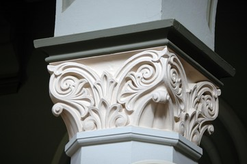 Column Crown