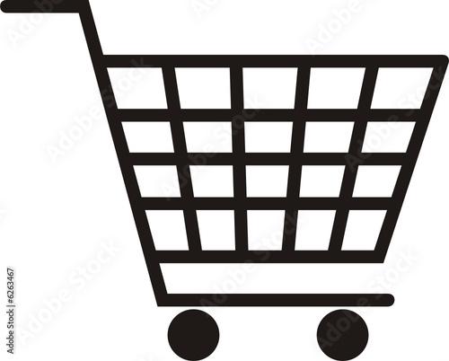 carrito de supermercado