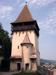 Romania, Biertan