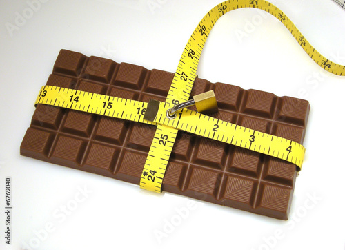 Dieters Chocolate