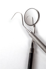 Dentists tools 05