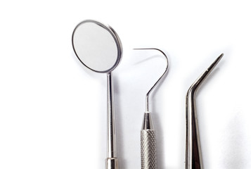 Dentists tools 04