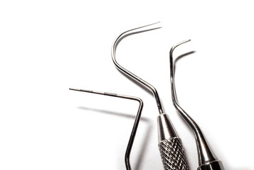 Dentists tools 02