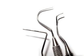 Dentists tools 02