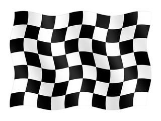 bandiera a scacchi