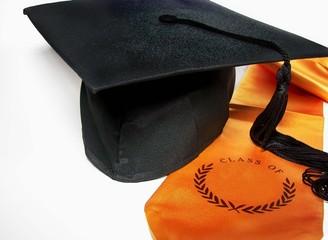 Graduation At Last!